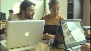 Chega ao Brasil o conceito de escritório coletivo que economiza espaço e recursos naturais