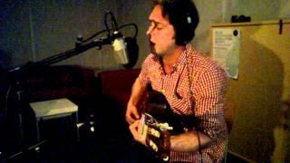 Joel Alme - The Clouds - Live i PP3