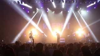 Klepht  - Resumo do concerto em Guimarães