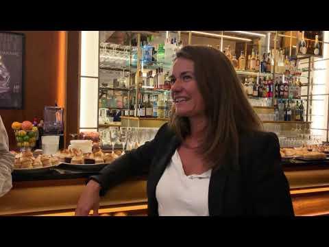 Vidéo de Géraldine Dalban-Moreynas