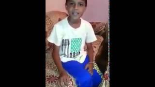 Reply to kudi mardi aa tere te awesome voice