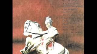 LP Saravá Ogum (coletânea) - 9 Cavaleiro do Céu