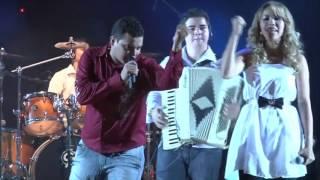 Banda Som  Louvor HD - Part. Mylla Karvalho ( Ex Cia Do Calypso ) Nada Acabou