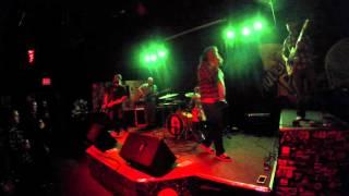 """Stay Fast """"Can't Kill The Lie"""" Live at Mulligans Pub 11/28/15 Grand Rapids, MI"""
