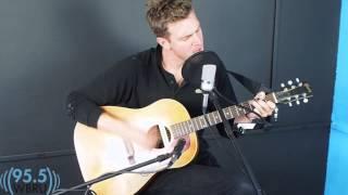 "Hamilton Leithauser - ""Alexandra"" LIVE at WBRU"