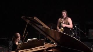 Spring Concert CCHS 2016 - Solo Juliana