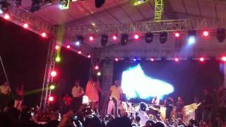 Sasha Lopez ft Bruno, Alexandra Blake - Weekend (World Premier live in Sri Lanka)