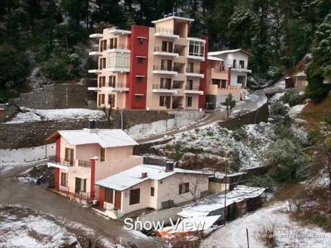 Shree Keshav Nature View - Bhowali, Nainital