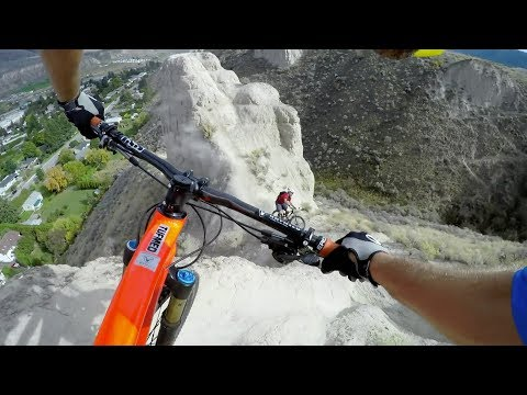 Schley Demolishes The Iconic Devil's Peak | My POV w/ Richie Schley: EP 5