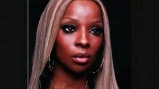 Mary J Blige - Everyday It Rains
