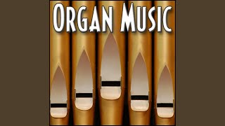 Music, Organ - Suspenseful Organ Accent, Vintage Recording, Drama, Horror, Mystery & Suspense...