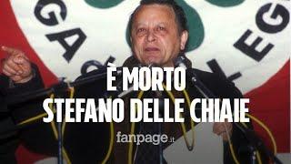 Morto Stefano Delle Chiaie: il neofascista, ex latitante, era accusato della strage di Bologna