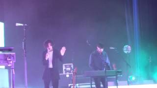 The 1975 - Change of Heart (Live in Seattle)