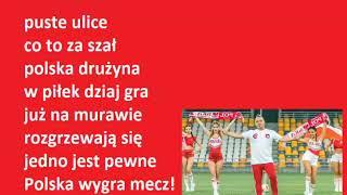 CZADOMAN - Polska Wygra Mecz TEKST
