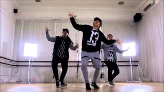 """I Don't F*ck With You"" - Big Sean ft. E-40 (UNCUT)\\ Daniel Marcell \\ Choreography"