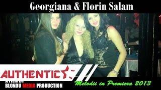 Georgiana din Clejani & Florin Salam   K la meteo  Audio Live