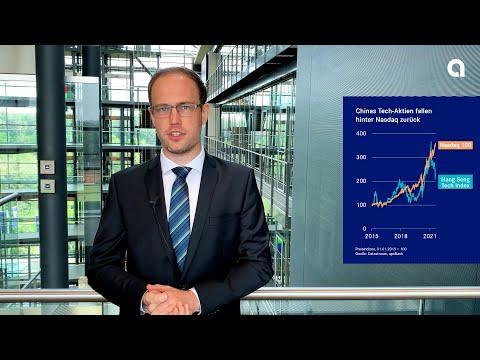 Gegenwind für Chinas Aktienmarkt - was Anleger tun sollten