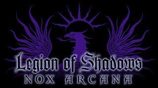 We Are Legion - Nox Arcana