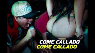 El Que Come Callado Come 2 Veces - Dj Carlitos Ft. Jhens