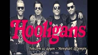 Hooligans - Fekszem az ágyon (Demjén Ferenc)