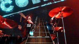 New Guitar Hero 2015 Gameplay - Light Em Up by Fallout Boy (250 Note Streak)