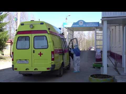 В Шудаяге снова заработает амбулатория.