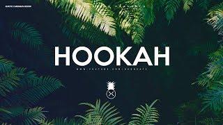 "[FREE] ""HOOKAH"" 🏝 Dancehall x Afrobeat x Wizkid Type Beat Instrumental 2018"