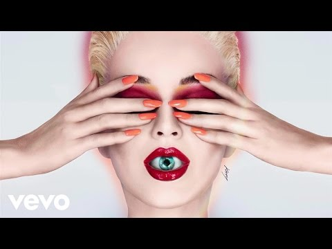 Katy Perry - Witness (Audio)