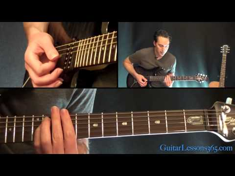 You Got It Guitar Lesson - Roy Orbison Chords - Chordify
