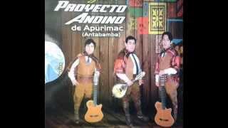 Proyecto Andino de Apurimac - MI DESTINO