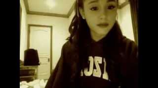 Ariana Grande - Honeymoon Avenue (new lyrics)