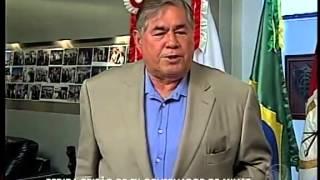 Ex governador de Minas não paga pensão e tem prisão decretada