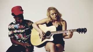 Crazy Stupid Love - My Crazy Girlfriend - Cover by Riley Biederer with Maui Max