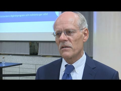 Riksbank Affirms QE as Preferred Tool to Fight Covid Crisis