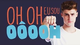 Rezende feat. Bibi - ADR EU SOU (Lyric Video)
