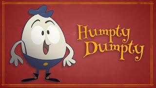 Humpty Dumpty - Fixed Fairy Tales