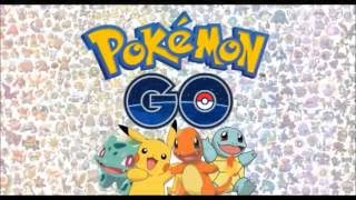 Pokémon Go Presentacion de Walter Pérez Terrel