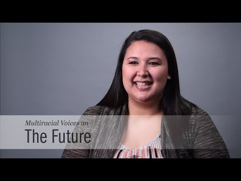 Multiracial American Voices: The Future - Pew Research Center