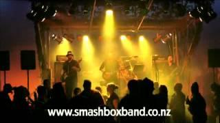 Smashbox Band 80s funk promo.swf