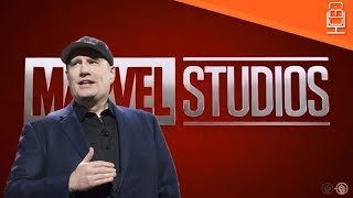 Kevin Feigi Responds to James Cameron Avengers Attack