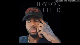 BRYSON TILLER TYPE BEAT(nice and slow)