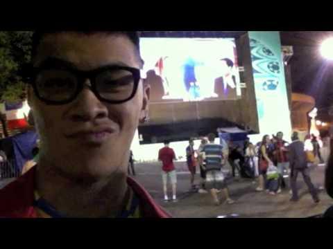 Vlog #21 – EURO 2012 part 2