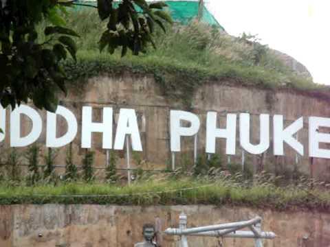 Big Buddha Peace 29 dec 2011 Buddhi Gauchan Manoj Rana Butwal Phuket Nepal Lumbini Bangkok Thailand