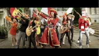 Captain Morgan - Party like a Champion