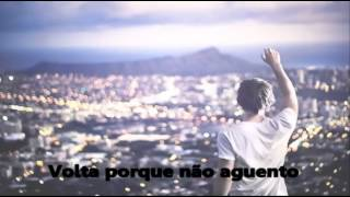 Diogo Piçarra - Volta (letra)