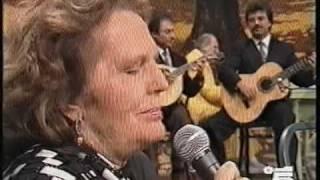 """FADO """"FAZ-ME PENA!""""  (inédito) - AMÁLIA RODRIGUES"""