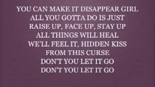 Fistful Of Tears-Maxwell