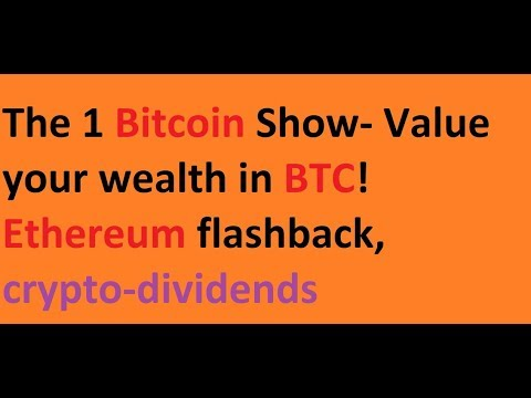 The 1 bitcoin show value your wealth in btc ethereum flashback the 1 bitcoin show value your wealth in btc ethereum flashback crypto ccuart Image collections