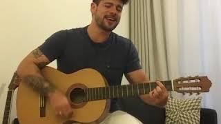 Luan Santana - A Outra (  Cover Rodrigo Rios )