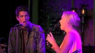 "Julia Mattison & Preston Sadleir - ""You Can't Bring Me Down"" by Drew Gasparini"